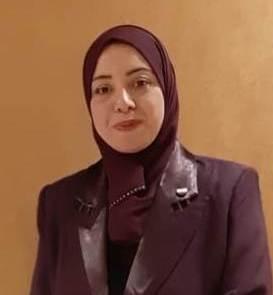 الأستاذة الدكتورة/ علا الزيات