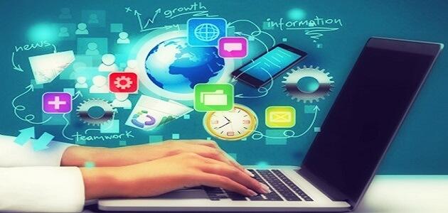 قافلة جامعة المنوفية التربوية عن سلبيات وفوائد التكنولوجيا