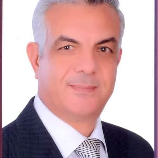 تهنئة خاصة للأستاذ الدكتور عادل السيد مبارك