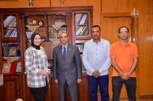 Al-Wajha News newspaper