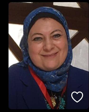 شكر واجب للأستاذة الدكتورة وفاء القرش