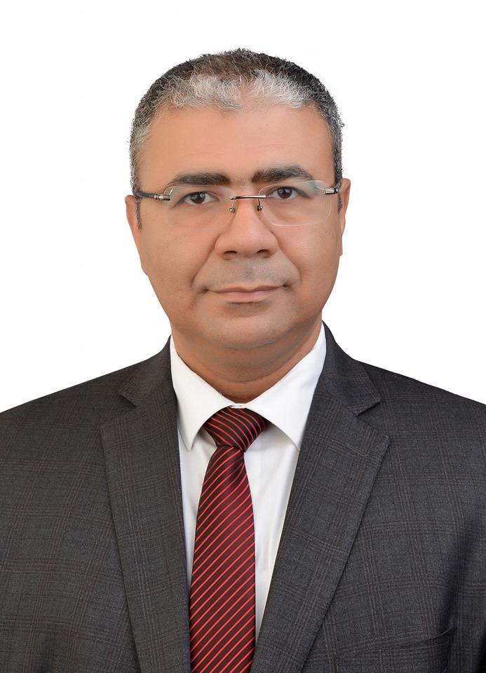 تجديد تكليف الدكتور أحمد جمال الدين عميدا لكلية طب المنوفية