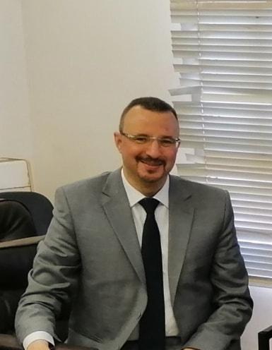 الدكتور حسام النعمانى رئيسا لقسم جراحة المخ والأعصاب بطــب المنوفـيـة