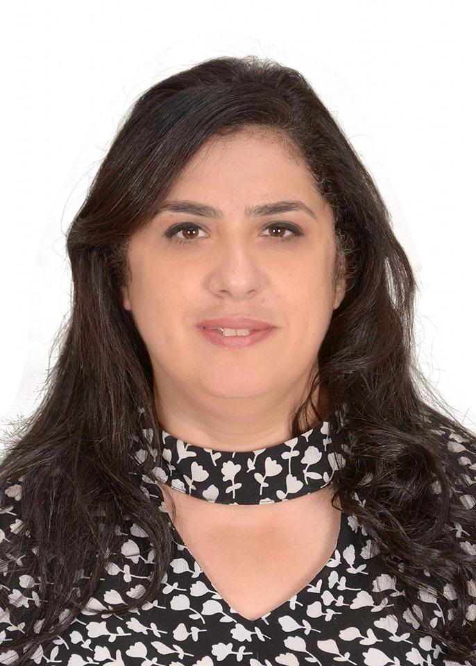 تهنئة للأستاذة الدكتورة جيهان صلاح صادق