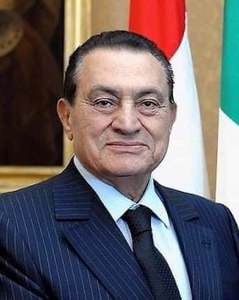 جامعة المنوفية تنعي الرئيس الراحل حسني مبارك