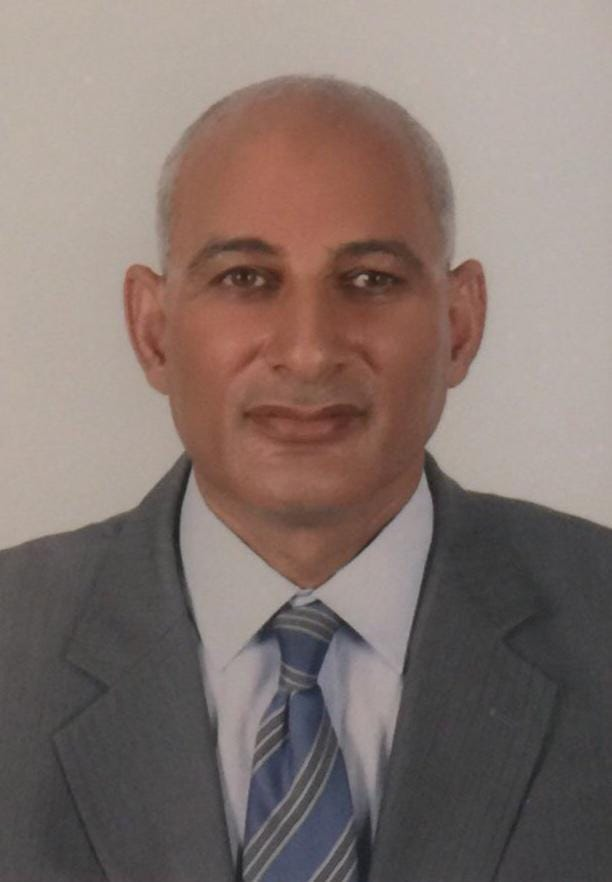 Republican decision appointing Dr. Mohamed Saeed Dean of Faculty of Law.