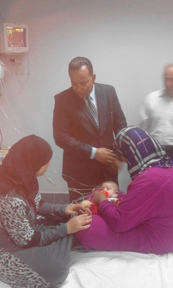 Dr. Meawad Al Kholy
