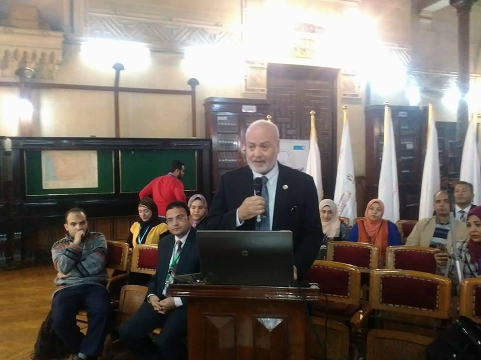 الدكتور صلاح الجعفراوي