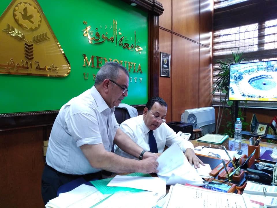 Dr. Mouawad El Khouly