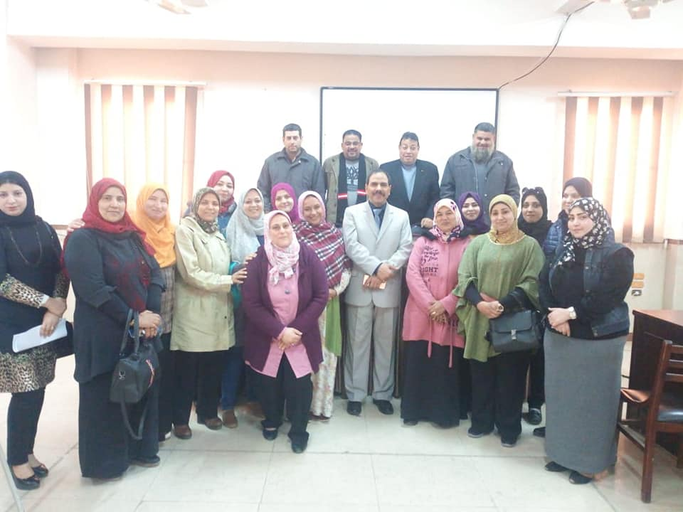 Partnership between Faculty of Education and National Studies Center.