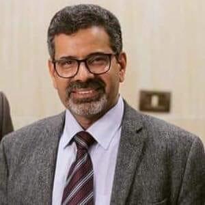 الدكتور عبد الرحمن السباعي وكيلا لطب المنوفية لشئون خدمة المجتمع و تنمية البيئة