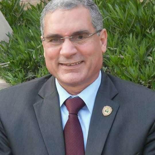 الدكتور عبدالرحمن قرمان