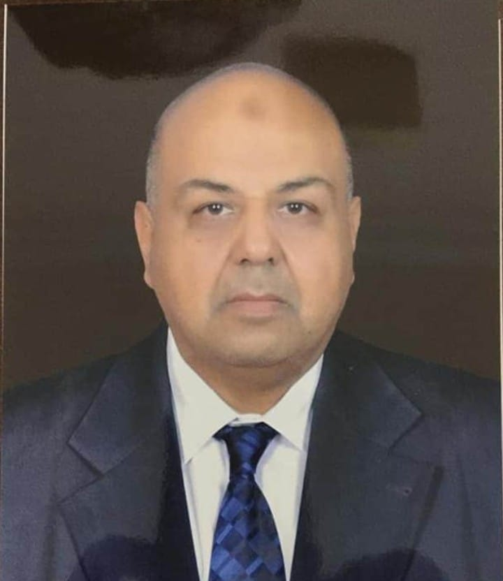 Abdel Gawad saeed is the dean of Faculty of Mass Communication , Menoufia University