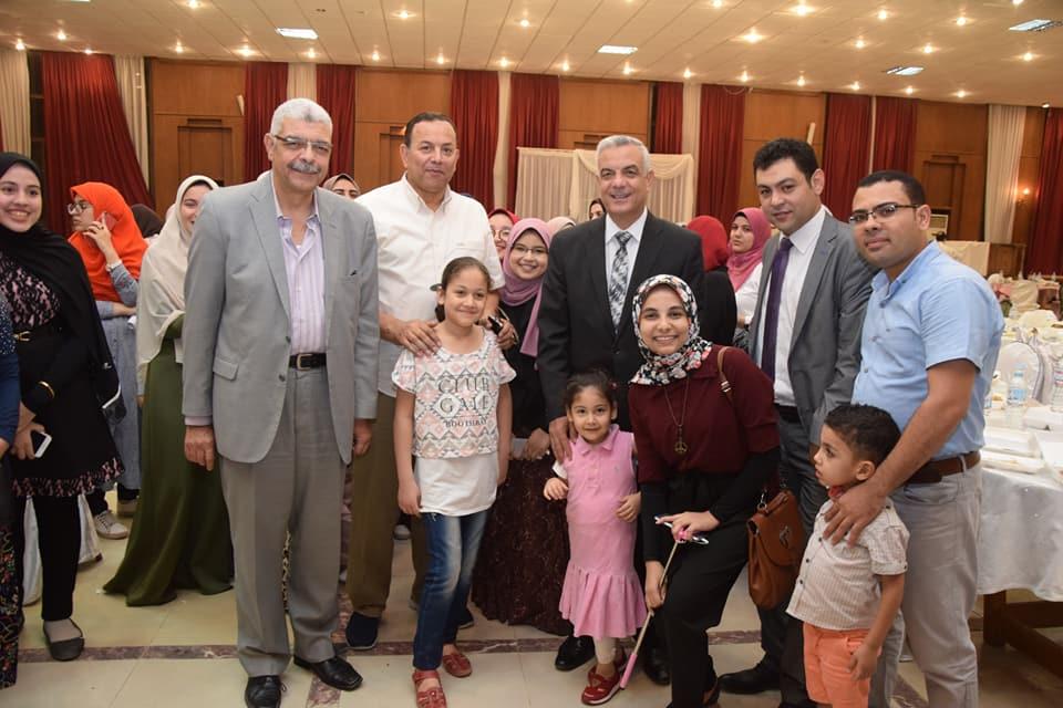 Dr. Moawad Al-Khouly,
